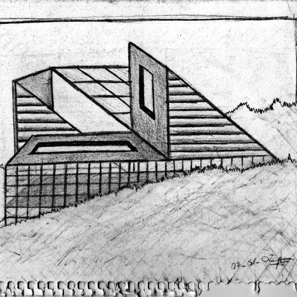 CzrArt: My City Archidraw #1 (2002) - 27 mar 2013