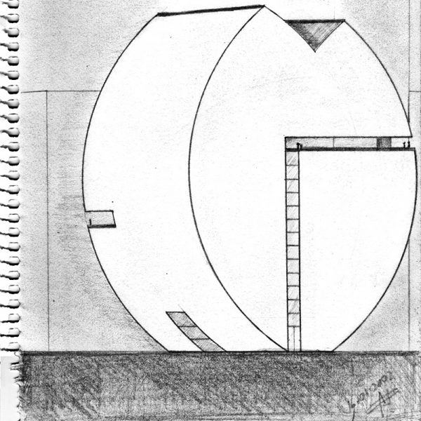 CzrArt: My City Archidraw #4 (2002) - 21 mar 2013