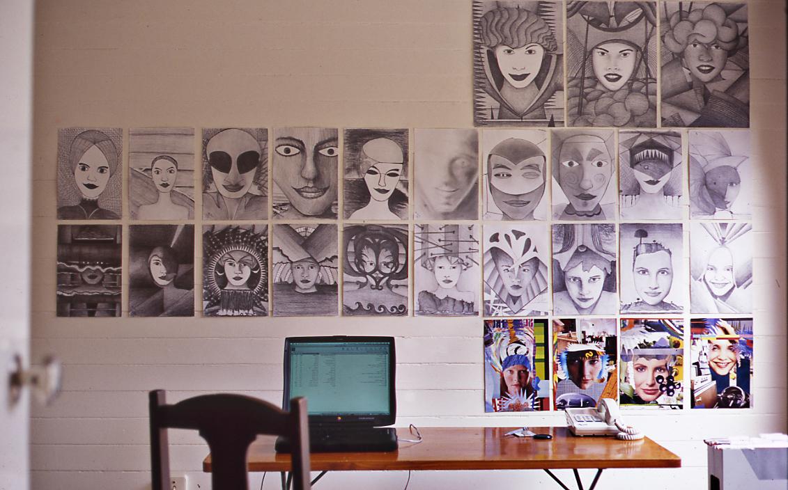 Pare Street Studio (1999-2000)