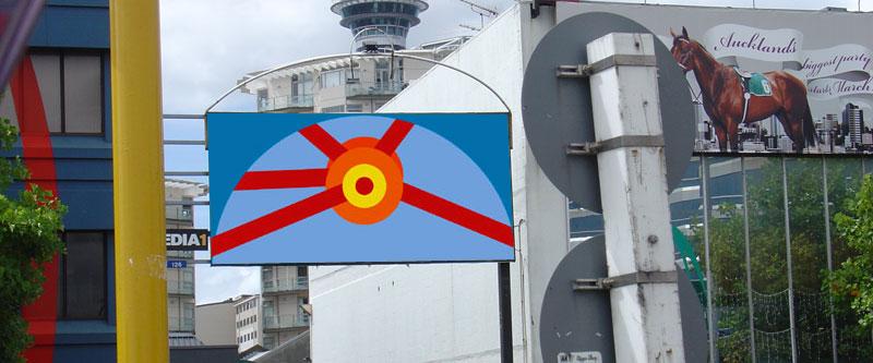 CzrArt: Art Billboards 10 (2008)