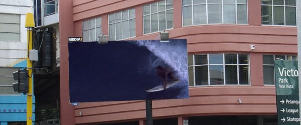 CzrArt: Art Billboards 11 (2008)