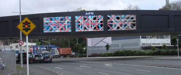 CzrArt: Art Billboards 12 (2008)