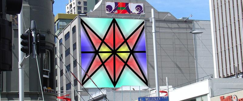 CzrArt: Art Billboards 13 (2008)
