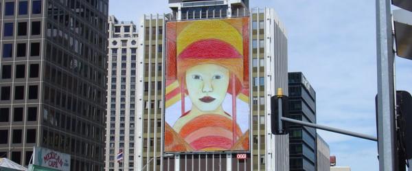 CzrArt: Art Billboards 14 (2008)