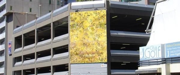 CzrArt: Art Billboards 15 (2008)