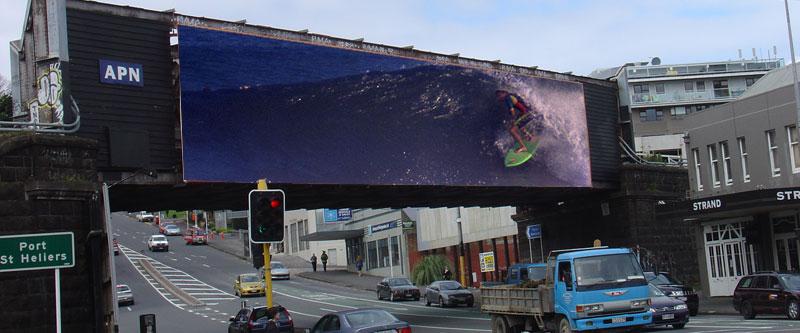 CzrArt: Art Billboards 17 (2008)