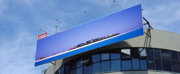 CzrArt: Art Billboards 19 (2008)