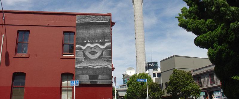 CzrArt: Art Billboards 23 (2008)