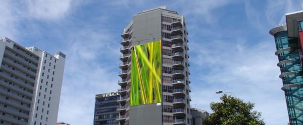 CzrArt: Art Billboards 3 (2008)