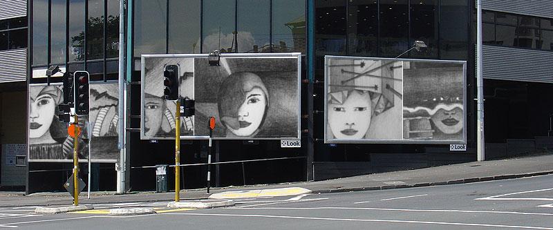 CzrArt: Art Billboards 4 (2008)