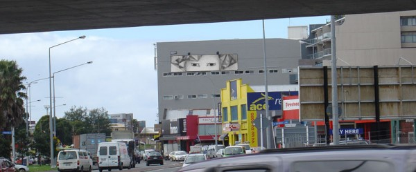 CzrArt: Art Billboards 8 (2008)
