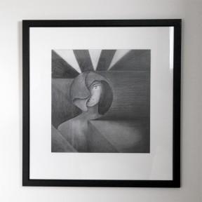 CzrArt: Mother Art Pencil Drawing
