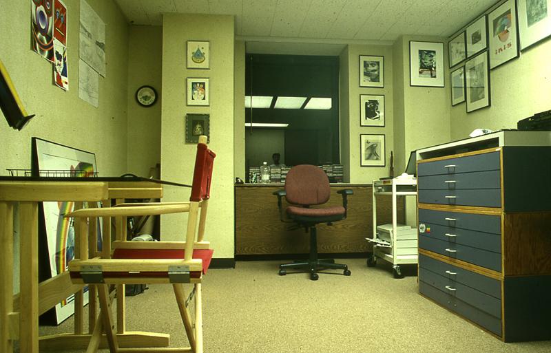 Bay View Studio (1998-1999)