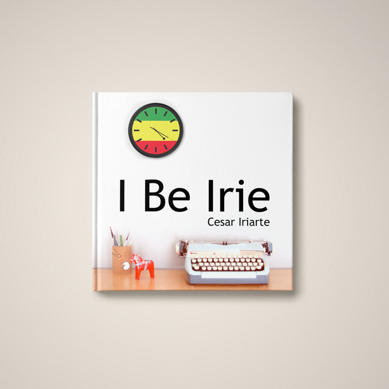 CzrArt: I Be Irie