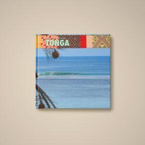 CzrArt: Surfari #1: Tonga