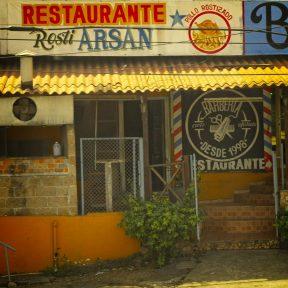 CzrArt - Viajero Panama