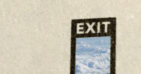 CzrArt - Home Exit