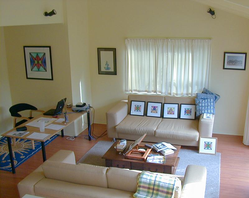 Piha Studio (2001-2003)