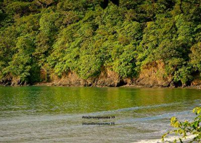CzrArt - Viajero En Panama